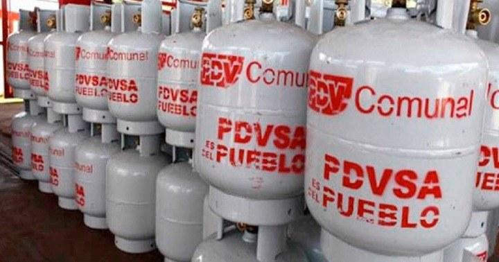 Precios del gas se dispararán con el nuevo bolívar, mientras mercado negro prospera con bombonas hasta en US$40 - septiembre 26, 2021 6:30 am - NOTIGUARO - Economia