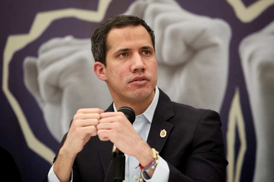 MP abre investigación en contra de Juan Guaidó por caso Monómeros - septiembre 15, 2021 8:00 pm - NOTIGUARO - Nacionales