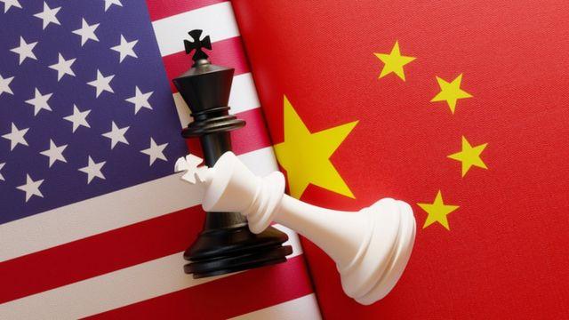 """Guerra Fría entre China y Estados Unidos: ONU advierte que se debe evitar por ser """"más peligrosa y más difícil de manejar"""" - septiembre 20, 2021 10:00 pm - NOTIGUARO - Internacionales"""