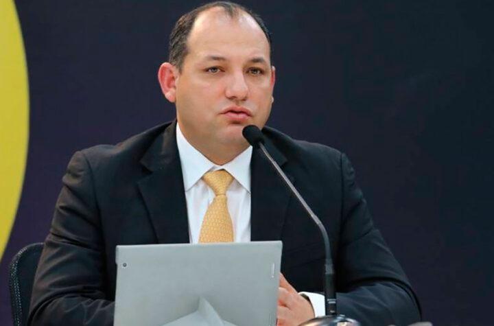 Diputado Roa: Bloqueo de dinero en España busca sabotear negociaciones en México - septiembre 22, 2021 11:23 am - NOTIGUARO - Juan Guaidó