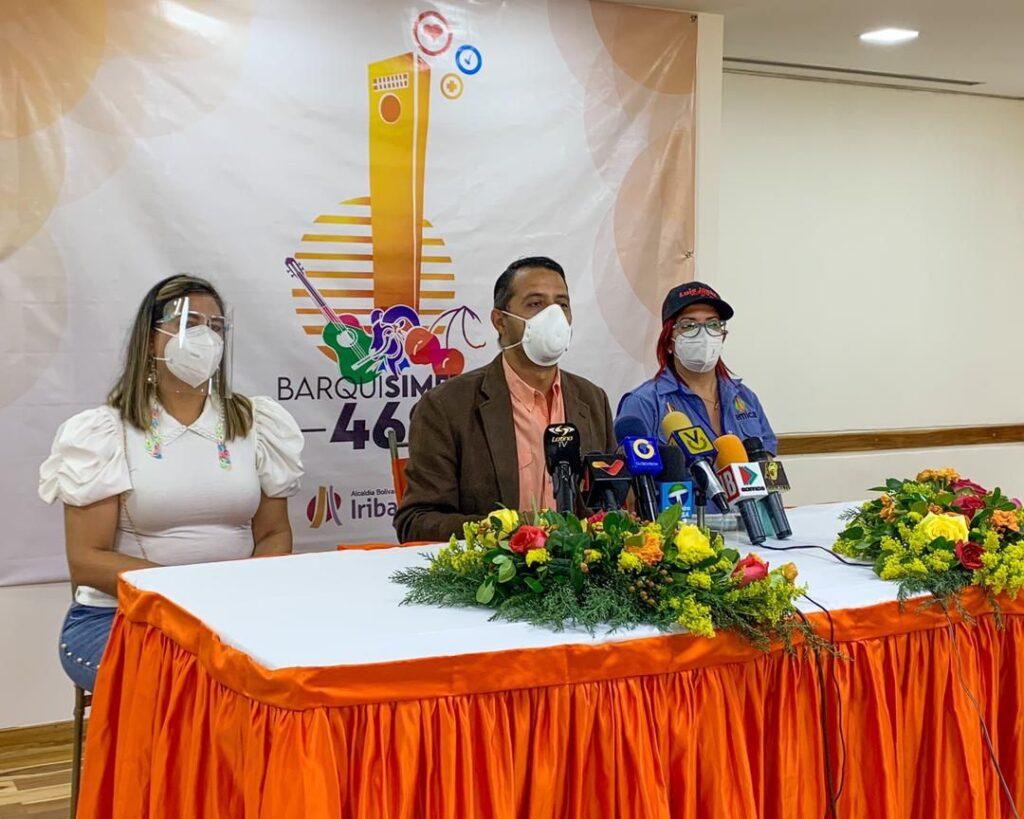En los 469 años de Barquisimeto: Alcaldía de Iribarren entregará 7 obras - septiembre 9, 2021 10:20 pm - NOTIGUARO - Locales