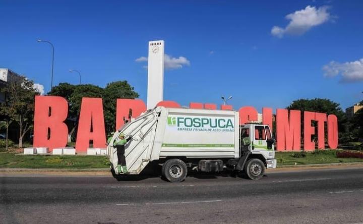 FOSPUCA: Comprometidos por mejorar la calidad de vida de los habitantes de Iribarren - septiembre 1, 2021 8:42 am - NOTIGUARO - Locales