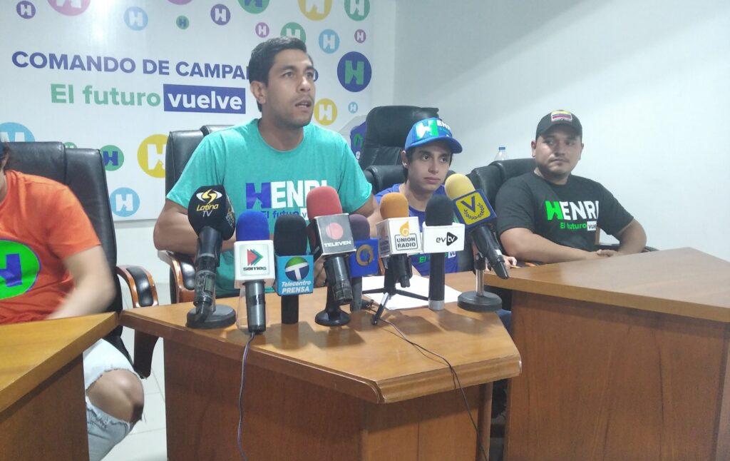 Avanzada Progresista en Lara reitera la importancia de mantener la unidad de cara al 21-N - septiembre 13, 2021 8:52 pm - NOTIGUARO - Locales