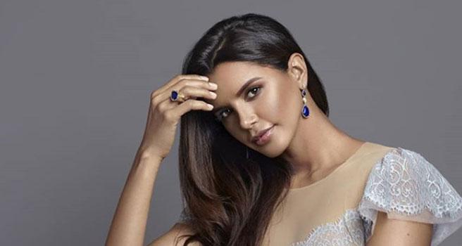 Ivian Sarcos, Miss Mundo 2011, se postula como candidata a la Alcaldía de El Hatillo - septiembre 26, 2021 7:15 pm - NOTIGUARO - Nacionales