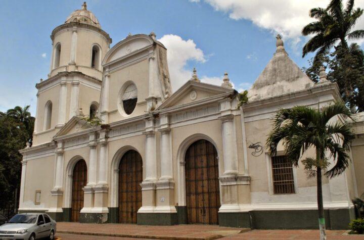 Fundación Amigos del Casco Histórico de Barquisimeto: Autoridades deben resguardar patrimonio de la Iglesia Concepción - septiembre 1, 2021 9:46 pm - NOTIGUARO - Barquisimeto