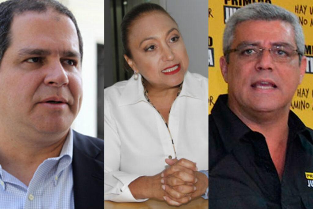 Extraoficial: Plataforma Unitaria podría ir a primarias en Lara - septiembre 9, 2021 3:34 pm - NOTIGUARO - Locales