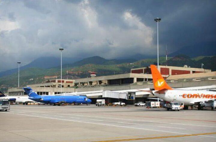 INAC: Solo seis destinos internacionales mantienen conexión con Venezuela - septiembre 19, 2021 10:12 am - NOTIGUARO - venezuela
