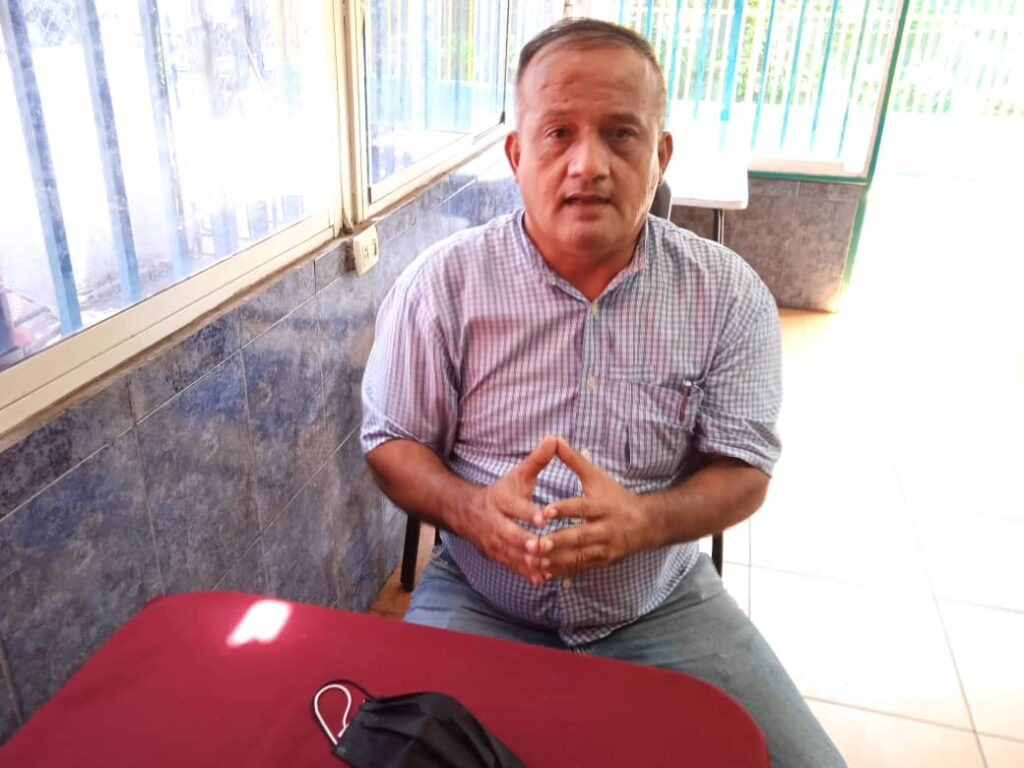 Juan Barragán: Falta de mantenimiento y corrupción implosionó servicio de agua en Lara - septiembre 30, 2021 7:05 am - NOTIGUARO - Locales