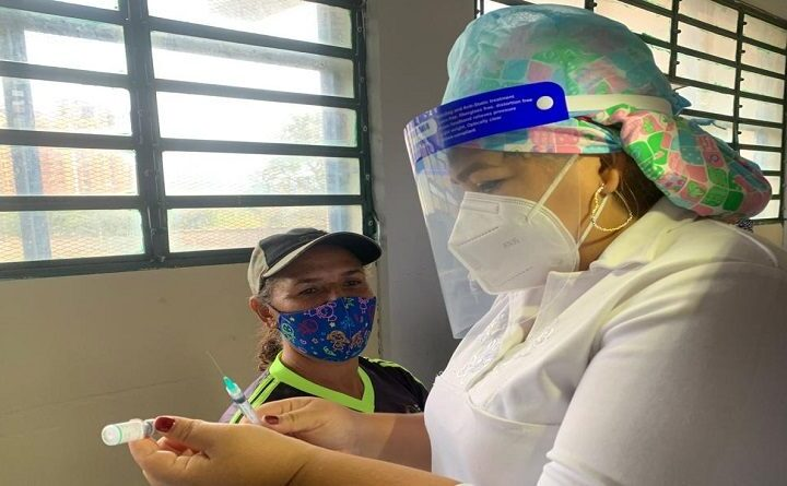 Adolfo Pereira: En Lara hemos construido un cerco epidemiológico contra la Covid-19 - septiembre 26, 2021 2:50 pm - NOTIGUARO - Contagios
