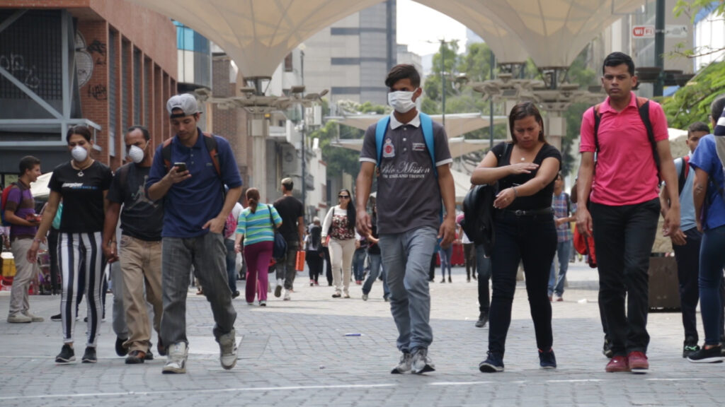 838 nuevos contagios y 16 fallecidos a causa de la covid-19 en Venezuela - septiembre 19, 2021 10:40 am - NOTIGUARO - Nacionales
