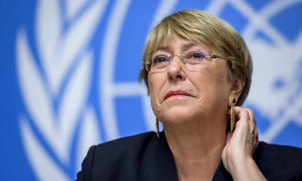 Bachelet espera que el diálogo en México brinde soluciones para Venezuela - septiembre 13, 2021 11:30 am - NOTIGUARO - Internacionales