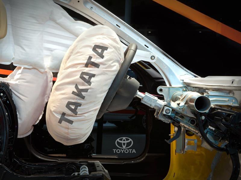 En EE.UU: Alertan sobre unos 30 millones de vehículos con fallas en sus bolsas de aire - septiembre 20, 2021 4:33 am - NOTIGUARO - Internacionales