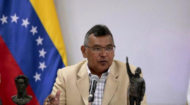 Néstor Reverol: Nuevo apagón fue producto de un ataque terrorista al SEN - septiembre 12, 2021 10:03 pm - NOTIGUARO - Nacionales