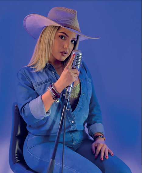 Patricia Infante regresa a los estudios para conquistar con su música a Latinoamérica - septiembre 21, 2021 7:55 pm - NOTIGUARO - Entretenimiento