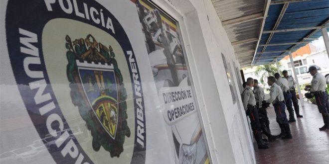 Alcalde de Iribarren separa del cargo a efectivo de la policía municipal por abuso de autoridad - septiembre 27, 2021 4:46 pm - NOTIGUARO - Locales