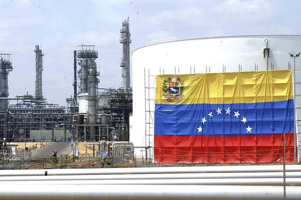 Zulia: Cámara petrolera afirma que producción se mantiene igual al año 2020 - septiembre 23, 2021 7:40 pm - NOTIGUARO - Economia