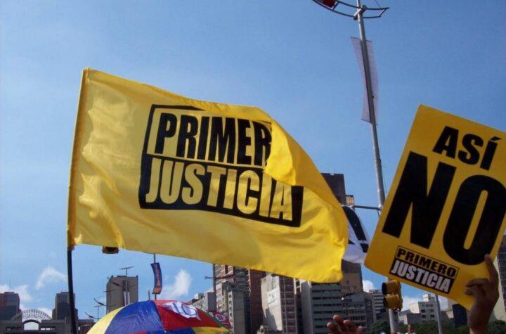 PJ renuncia a manejo de activos en el exterior por desacuerdos con Juan Guaidó - septiembre 27, 2021 4:21 pm - NOTIGUARO - Nacionales