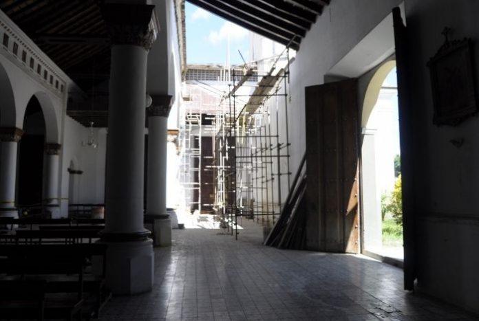 Fundación Amigos del Casco Histórico de Barquisimeto: Autoridades deben resguardar patrimonio de la Iglesia Concepción - septiembre 1, 2021 9:46 pm - NOTIGUARO - Locales