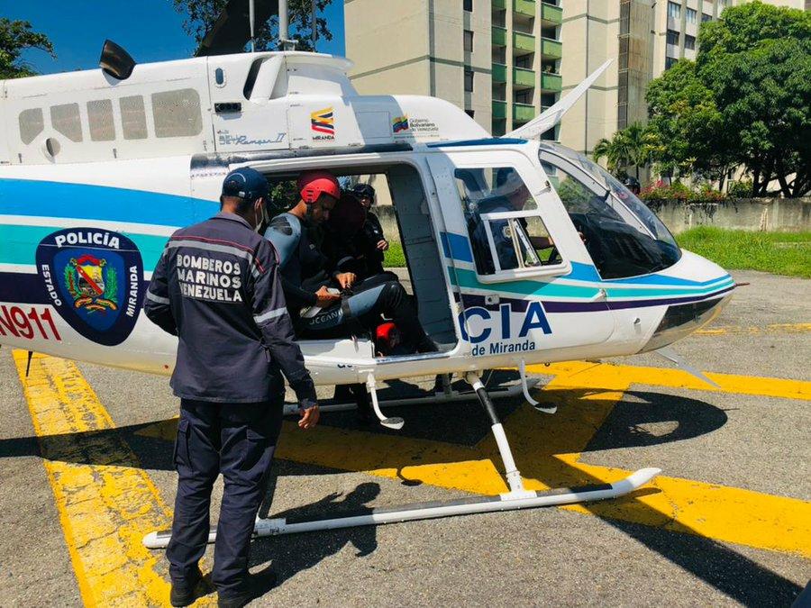 Cinco personas continúan desaparecidas tras naufragio en La Tortuga - septiembre 9, 2021 6:41 pm - NOTIGUARO - Nacionales