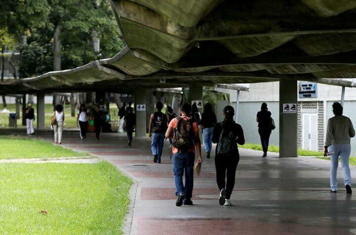 UCV: Estudiantes serán vacunados contra la covid-19 para regresar a las aulas de manera segura - septiembre 17, 2021 9:44 am - NOTIGUARO - venezuela