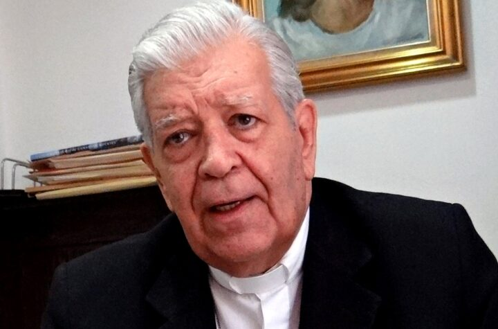 Cardenal Urosa Savino continúa delicado de salud - septiembre 19, 2021 12:45 pm - NOTIGUARO - Nacionales