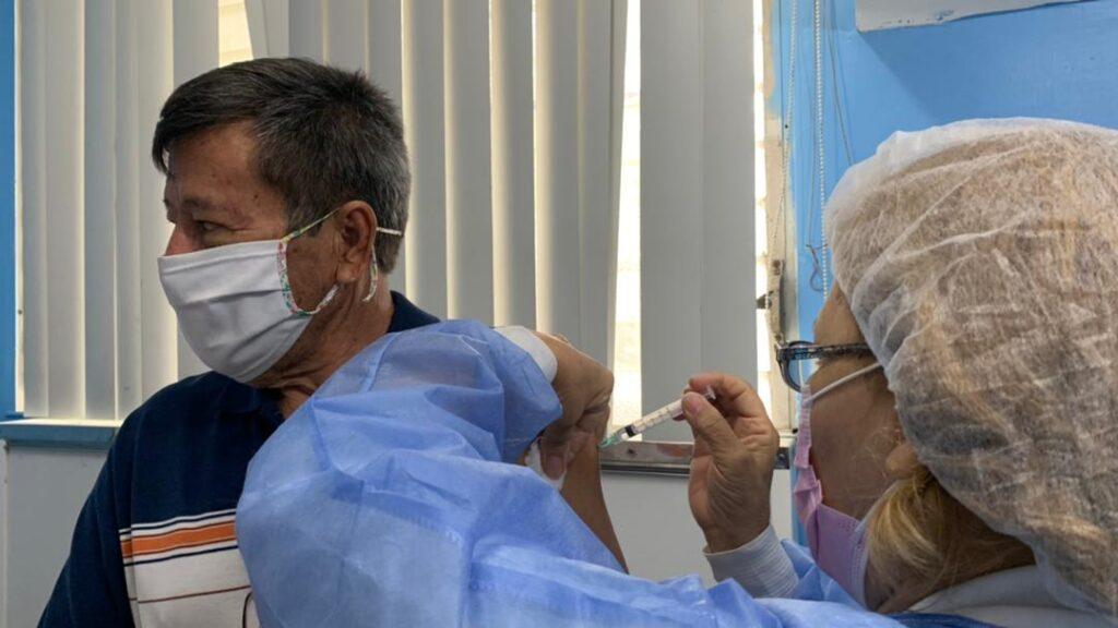 En Lara: Autoridades sanitarias se preparan para evitar una tercera ola de covid-19 - septiembre 28, 2021 7:28 pm - NOTIGUARO - Locales