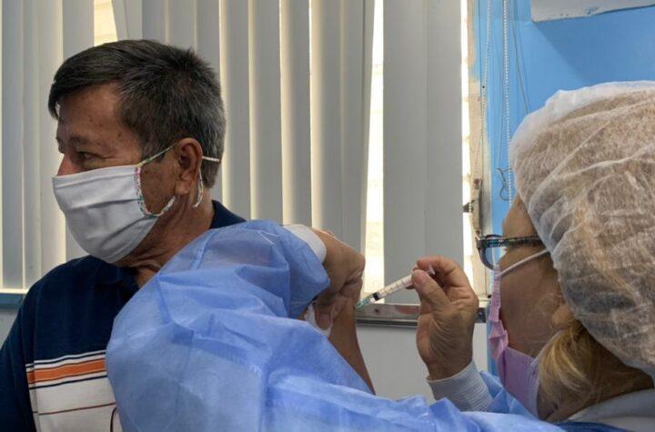 En Lara: Autoridades sanitarias se preparan para evitar una tercera ola de covid-19 - septiembre 28, 2021 7:28 pm - NOTIGUARO - Coronavirus
