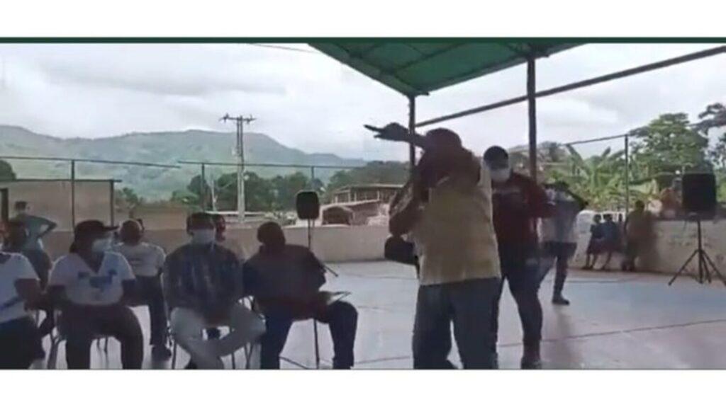 En Anzoátegui: Falleció de un infarto dirigente comunal mientras denunciaba problemas de su comunidad - septiembre 19, 2021 5:05 pm - NOTIGUARO - Nacionales
