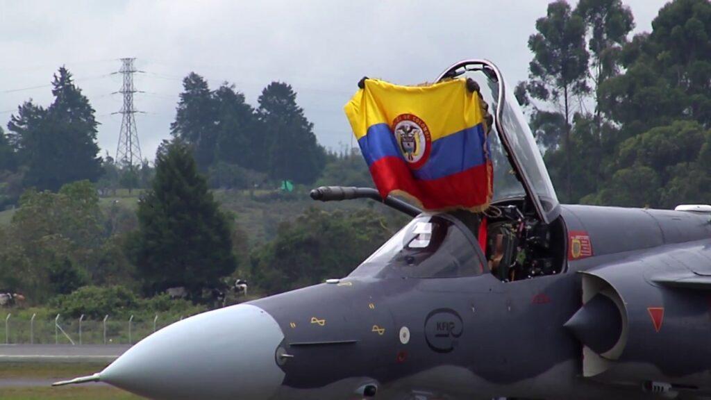 Colombia: Fuerza Área aseguró que dron militar no ingresó en espacio aéreo venezolano - septiembre 22, 2021 5:43 pm - NOTIGUARO - Internacionales