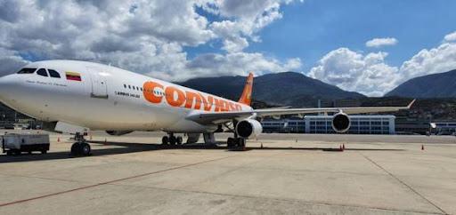 En 2022 Conviasa conectará con Aeropuerto Internacional Felipe Ángeles de México - septiembre 22, 2021 12:17 pm - NOTIGUARO - Nacionales