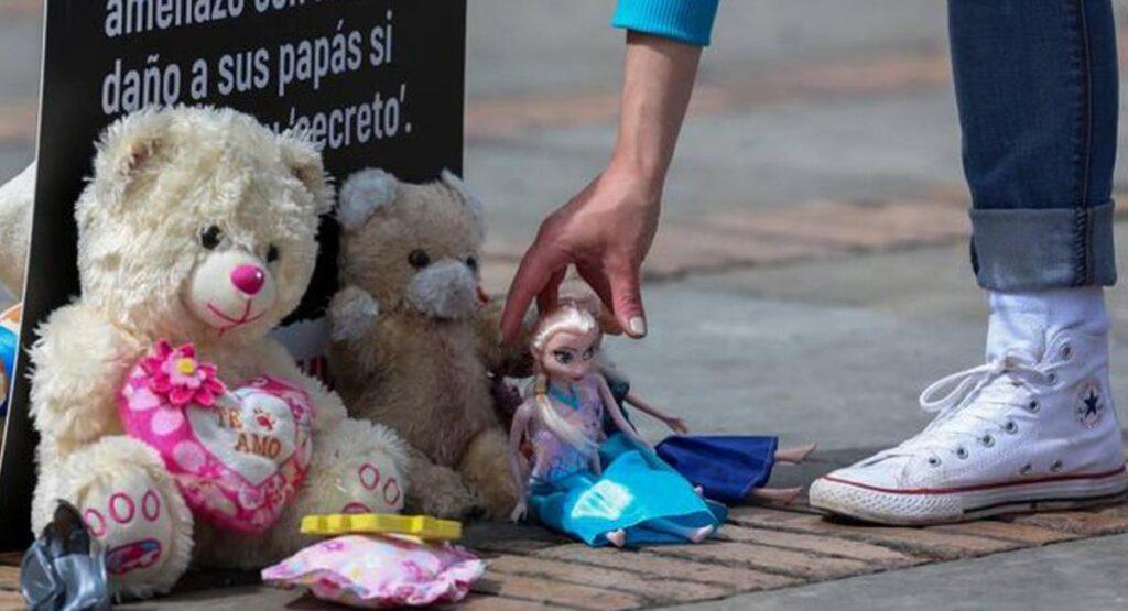 En Colombia: Corte Constitucional rechazó la cadena perpetua para violadores y asesinos de niños - septiembre 3, 2021 8:30 am - NOTIGUARO - Internacionales