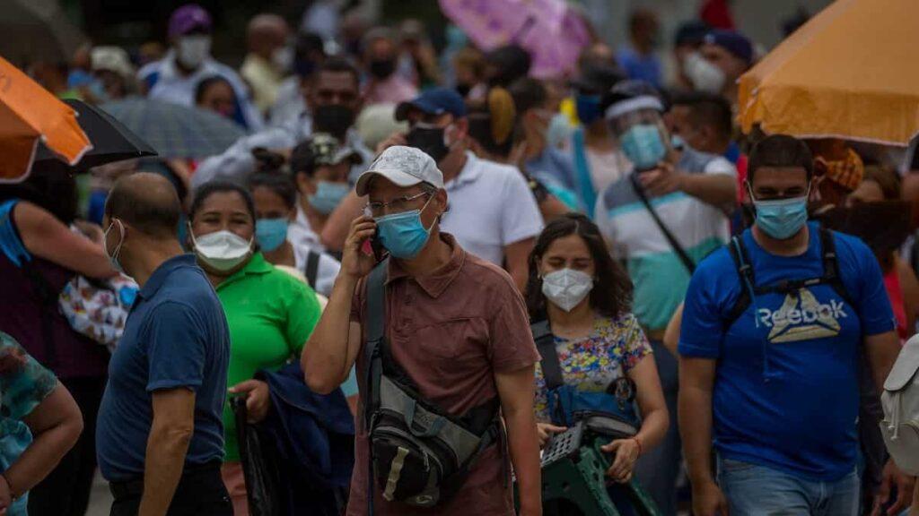 Desde el 18 al 24 de octubre: Venezuela inicia semana de cuarentena radical - octubre 18, 2021 7:00 am - NOTIGUARO - Nacionales