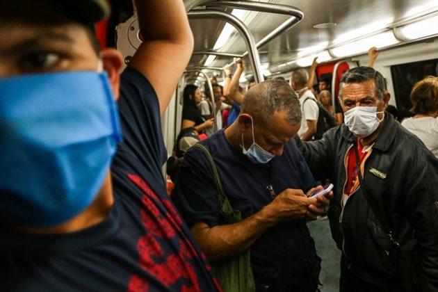 Reportan 1.119 nuevos casos y 17 fallecidos por covid-19 en Venezuela - septiembre 10, 2021 9:50 am - NOTIGUARO - Coronavirus