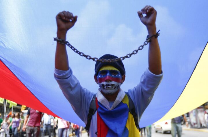 ONG Foro Penal denunció que hay 261 presos políticos en Venezuela - septiembre 22, 2021 8:11 am - NOTIGUARO - Venezuela.