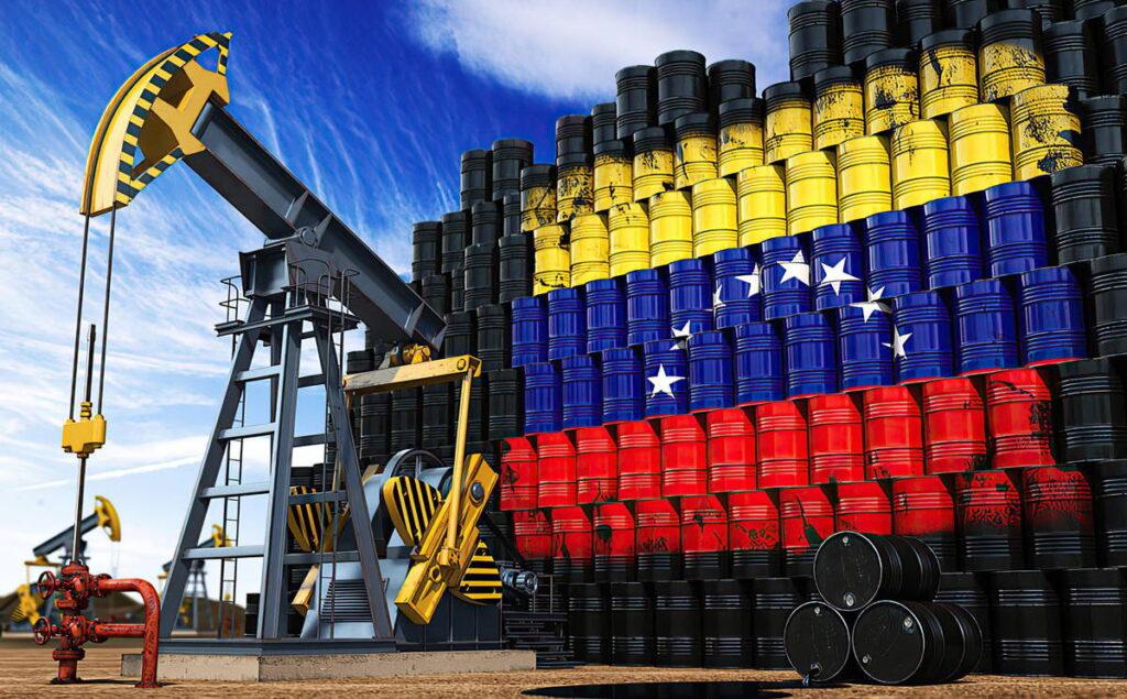 En septiembre: Exportaciones de crudo venezolano han sido las más bajas en lo que va de año - septiembre 19, 2021 10:40 am - NOTIGUARO - Economia