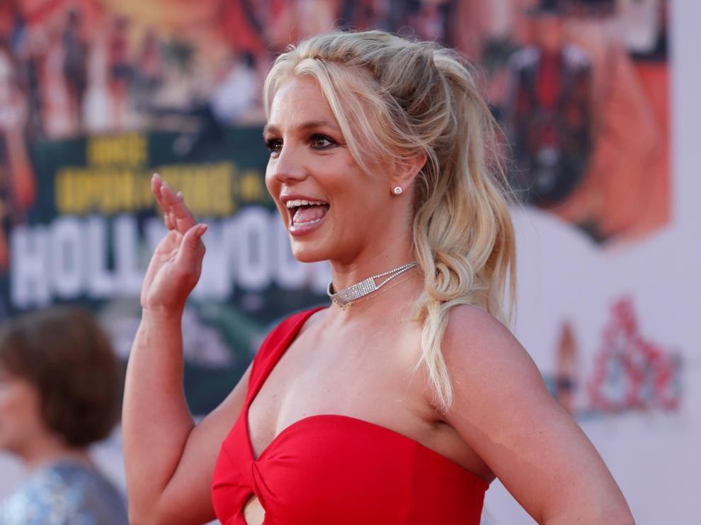 """Britney vs Spear"" Netflix anuncia estreno del documental sobre la Princesa del pop - septiembre 22, 2021 7:40 pm - NOTIGUARO - Entretenimiento"