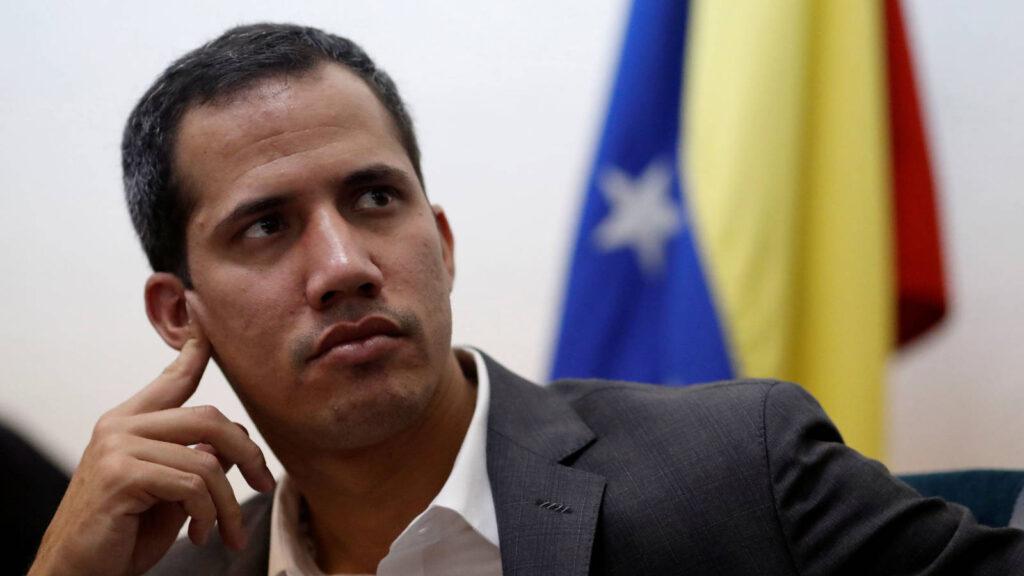 Guaidó: La ONU ratificó que en Venezuela no hay justicia - septiembre 17, 2021 4:15 pm - NOTIGUARO - Nacionales