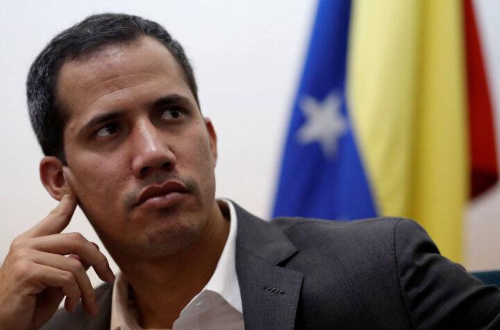 Guaidó: La ONU ratificó que en Venezuela no hay justicia - septiembre 17, 2021 4:15 pm - NOTIGUARO - Juan Guaidó