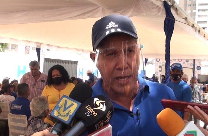 Henri Falcón: Los venezolanos reclaman una unidad sincera - septiembre 16, 2021 7:14 pm - NOTIGUARO - Locales