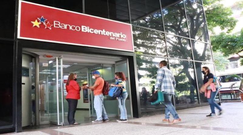 Banco Bicentenario denunció ataque terrorista contra su plataforma desde cuatro países - septiembre 24, 2021 4:50 pm - NOTIGUARO - Economia