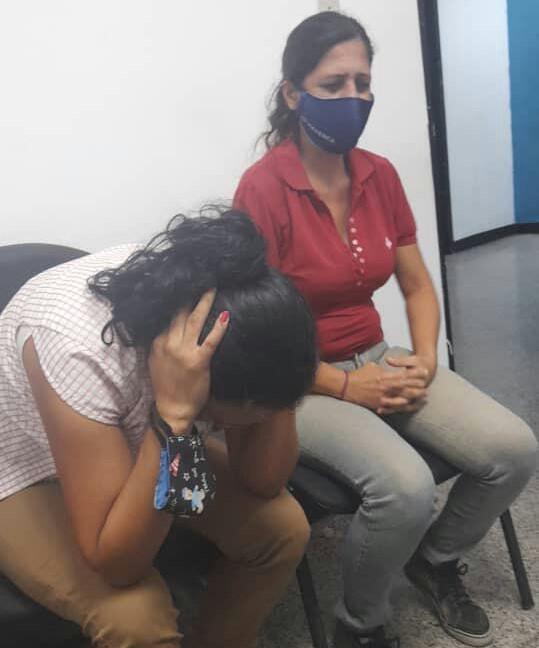 Realizan primera audiencia a empleadas de seguridad del C.C. en Barquisimeto, por imputación de supuestos delitos - septiembre 25, 2021 9:23 pm - NOTIGUARO - Locales