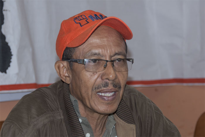 MAS: Henri Falcón es la única opción para derrotar al candidato de Maduro - septiembre 26, 2021 1:40 pm - NOTIGUARO - Locales