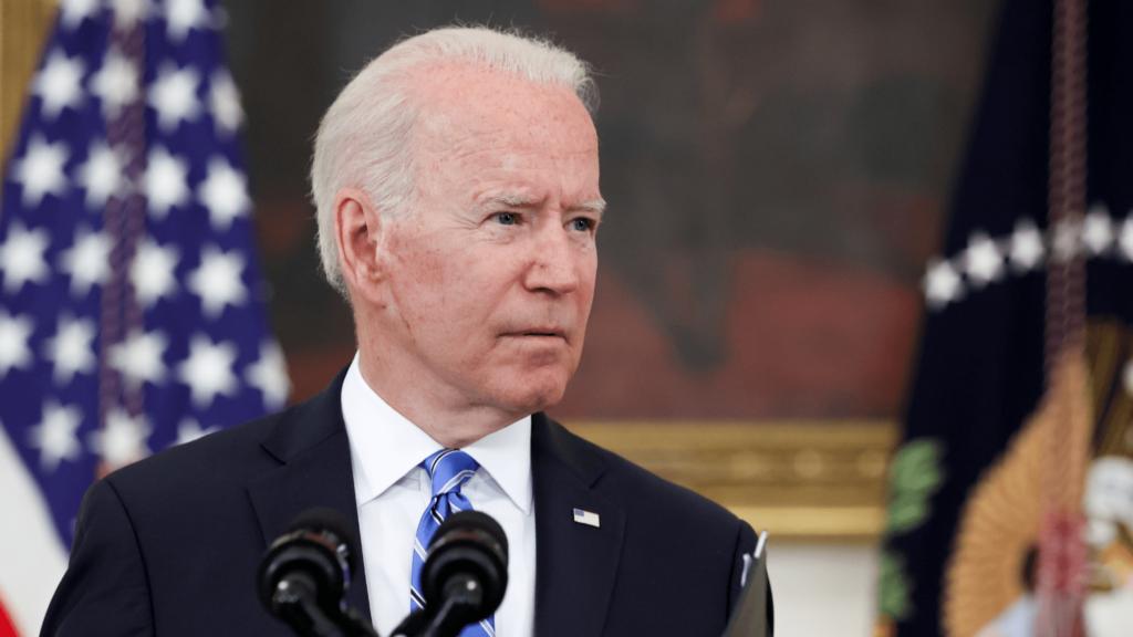 Tras la retirada de Afganistán Biden se comprometió a una nueva era de diplomacia - septiembre 21, 2021 3:36 pm - NOTIGUARO - Internacionales