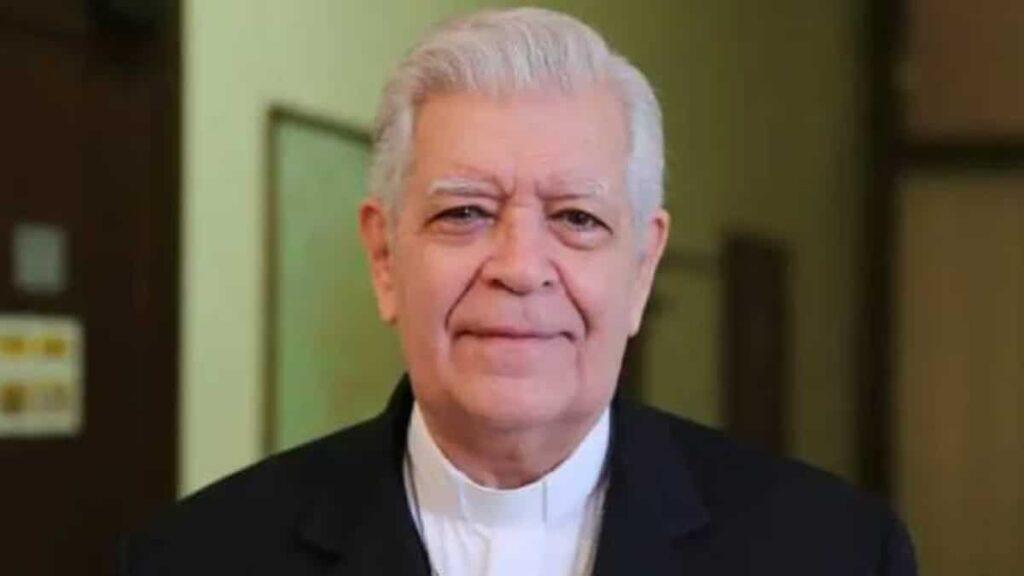 Fallece cardenal Jorge Urosa Savino por covid-19 a los 79 años - septiembre 23, 2021 6:27 pm - NOTIGUARO - Nacionales
