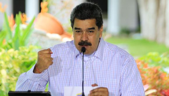 """Maduro: """"Planeo decretar flexibles los meses de noviembre y diciembre"""" - septiembre 23, 2021 8:00 am - NOTIGUARO - Nacionales"""