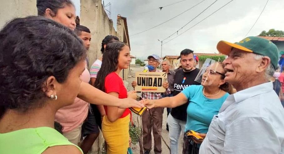 Sobella Mejías: Lara merece una administración cercana a los problemas que padecen los ciudadanos - septiembre 21, 2021 3:18 pm - NOTIGUARO - Locales