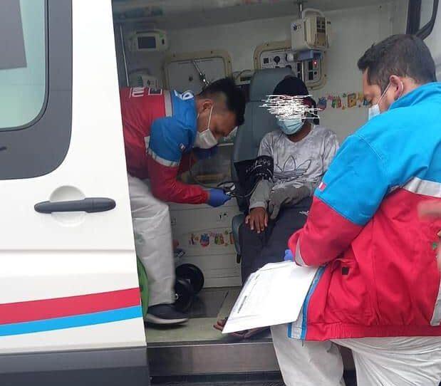 En Perú: Capturan a venezolano que secuestraba menores para vender sus órganos - septiembre 2, 2021 2:09 pm - NOTIGUARO - Internacionales