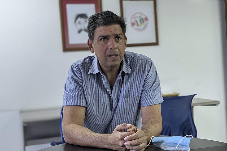 Ocariz: Hay una alianza perfecta en la MUD de Miranda - septiembre 28, 2021 10:48 am - NOTIGUARO - Nacionales