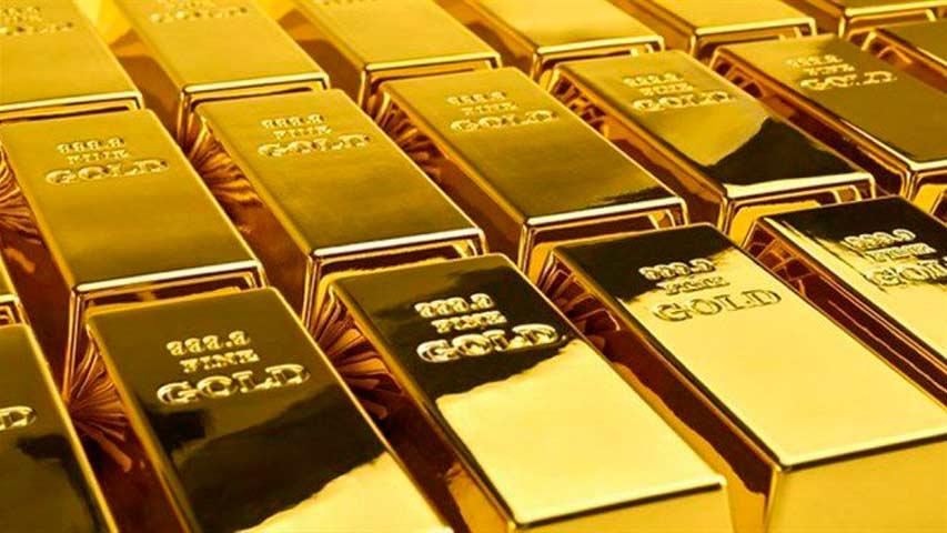 Reservas de oro del Banco Central de Venezuela caen a su nivel más bajo en 50 años - septiembre 7, 2021 10:00 pm - NOTIGUARO - Economia