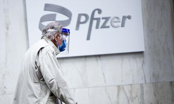 """Pfizer: Pronostican que """"en un año se volverá a la vida normal"""" tras la pandemia - septiembre 26, 2021 6:07 pm - NOTIGUARO - Pandemia"""
